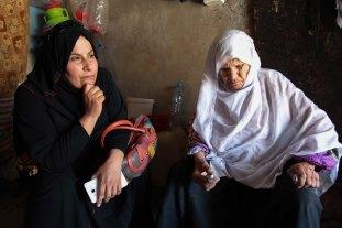 Legacy of Gazaoui refugee